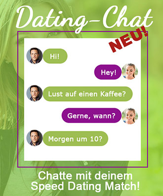 City Speeddating Chat