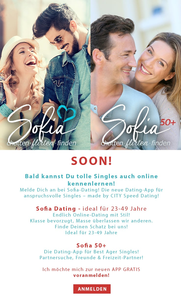 Sofia Dating App